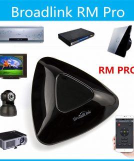 Bộ điều khiển trung tâm Broadlink