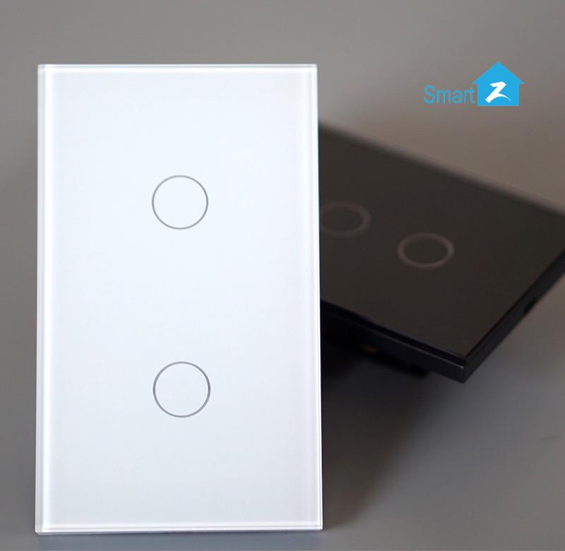 Công tắc điện thông minh wifi
